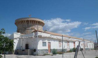 El Ministeri acepta construir la nova caserna de la Guàrdia Civil del Campello