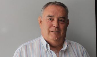 Alfred Botella, regidor d'Infraestructures i Serveis