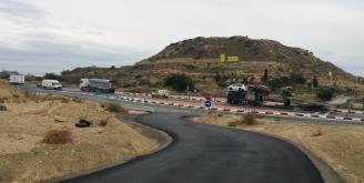 Carretera Coveta