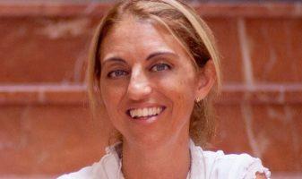 Cynthia Alavés es presenta a les primàries de Compromís per a la llista autonòmica per Alacant