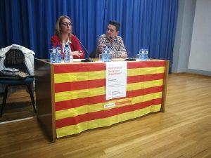 Tertúlia amb Carles Mulet: Reformem el Senat o el dinamitem?