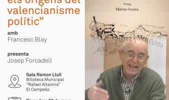 conferencia_Espanya_origens_valencianisme